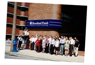 Heartland Advisors Value Investors Historical Photo Outdoors