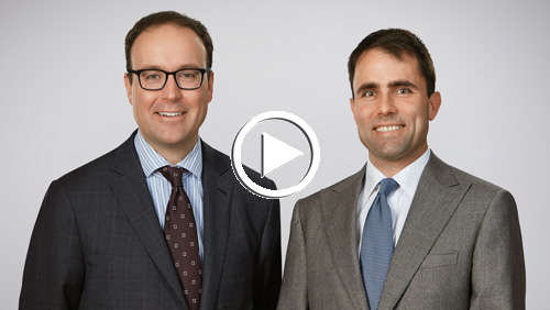 Heartland Mid Cap Value Fund Portfolio Managers Colin McWey and Will Nasgovitz